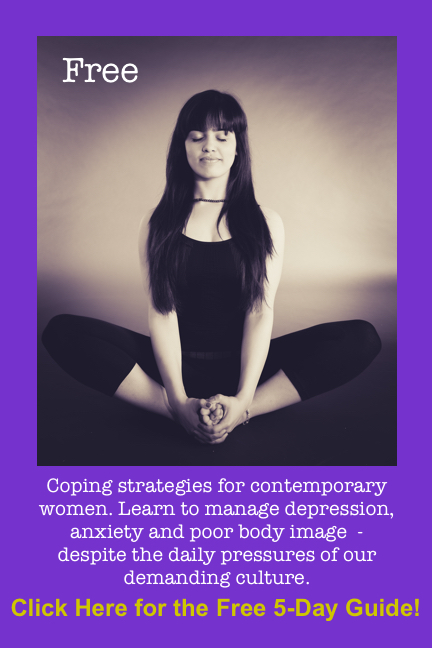 Free 5-Day Coping Strategies!
